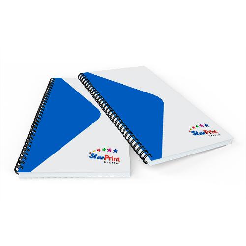 Cuadernos starprint