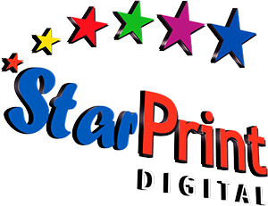 logo starprint digital 2.1